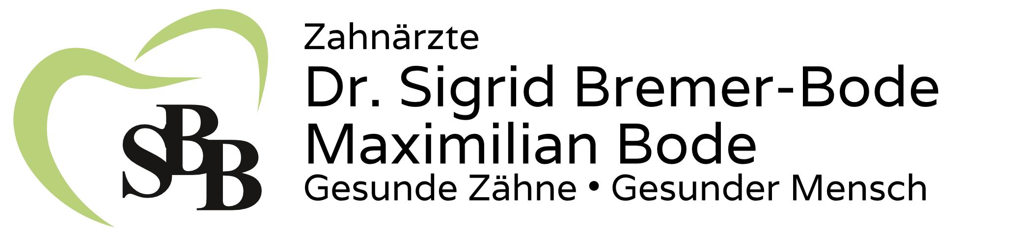 Zahnarztpraxis Dr. S. Bremer-Bode