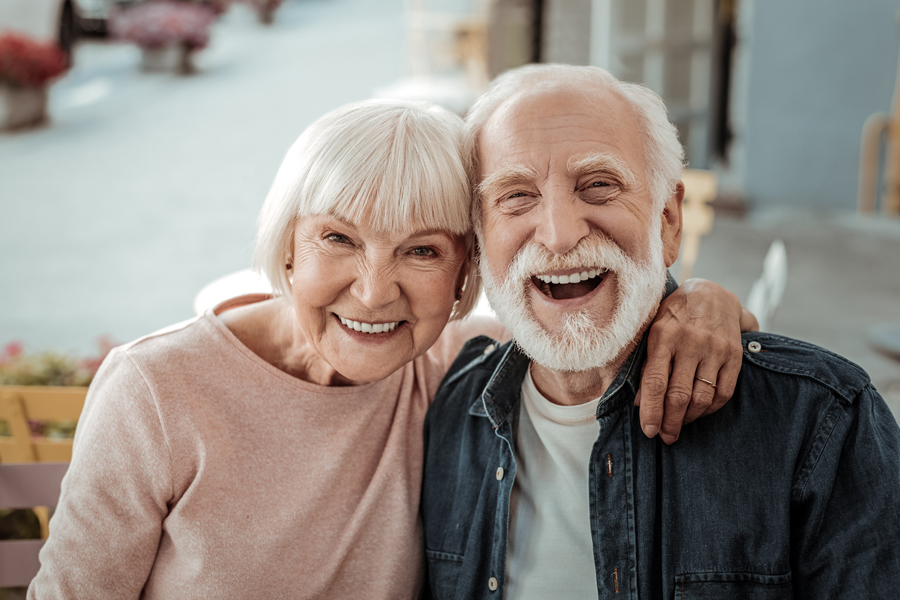 Alterszahnheilkunde