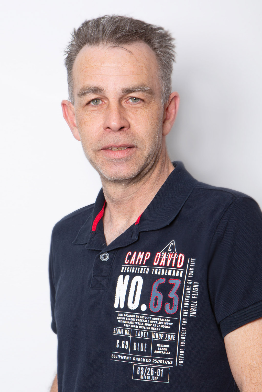 Dirk Mijnes