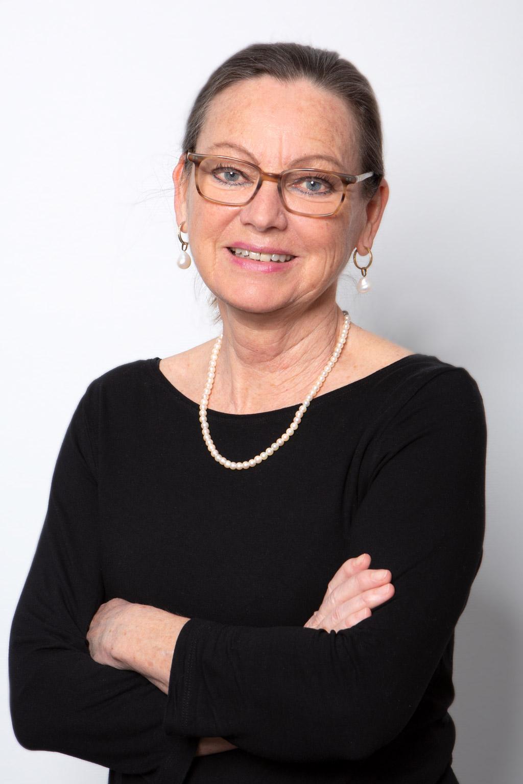 Dr. Sigrid Bremer-Bode