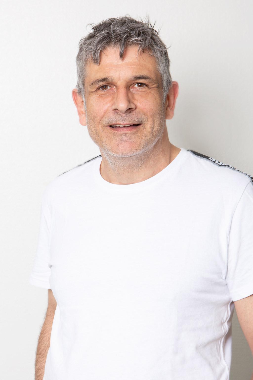Günter Möhlmann
